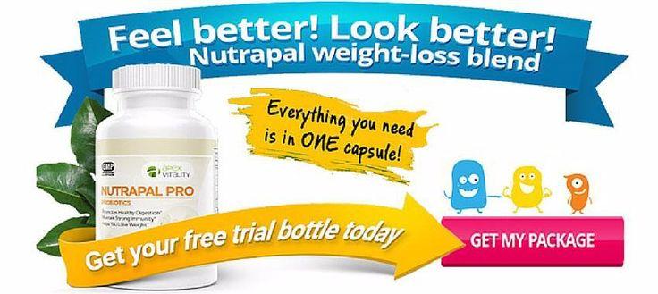 Apex Vitality NutraPal Pro Probiotics Reviews
