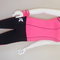Keep Sweatin Pink Womens wear www.keepsweatin.com.au