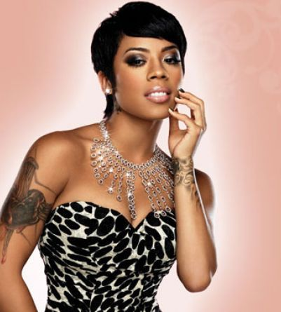 Keyshia Cole Tattoos Net Rnb Diva Boo Pinterest