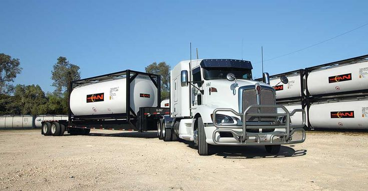 Miller Transporters expands tank container depots to keep pace with customer demand