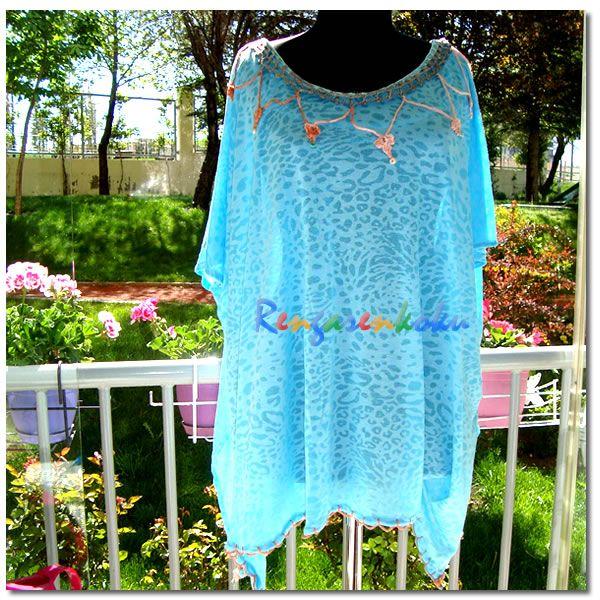 Rengarenkoku: penye plaj elbisesi pareo.Lütfen fiyat bilgisi ve siparişleriniz için rengarenkoku@gmail.com adresine e- posta yollayınız.