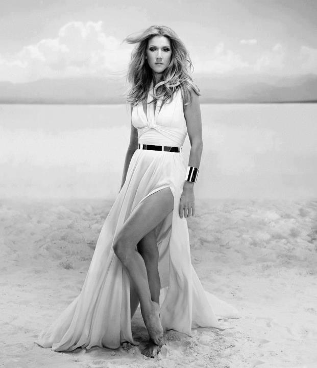 Celine Dion - Parler à mon père