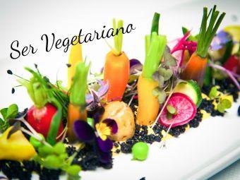 Ser Vegetariano/a