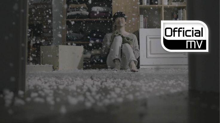 [MV] Huh Gak (허각) - Snow Of April (사월의 눈) #huhgak