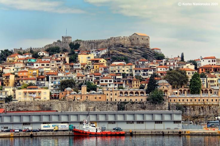 • Καβάλα / Kavala, Greece