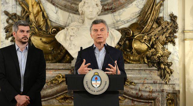 """Macri: """"En esta elección ganó un diálogo que tiene que crecer en todos los sectores""""  En esta elección ganó un diálogo que tiene que crecer en todos los sectores en todas las regiones del país. Que les dé la convicción a cada argentino de que aquel que hace las cosas bien que trabaja y se esfuerza le va a ir bien afirmó el presidente Mauricio Macri.  El Jefe de Estado remarcó que la Argentina no tiene que parar y no tenerle miedo a las reformas porque reformarse es crecer progresar…"""