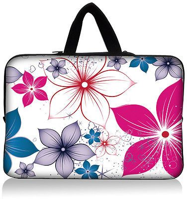 """15"""" Laptop Carry Bag Case For 15.4""""HP Compaq/HP EliteBook/DELL LATITUDE/Dell XPS"""