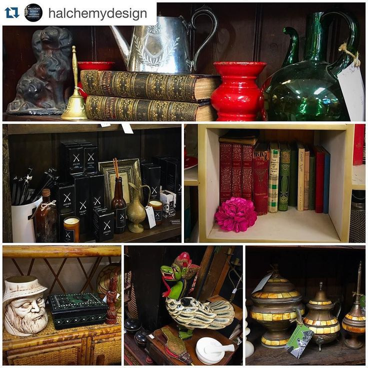 Last minute Christmas shopping salvation! #shopsmall this Christmas #Repost @halchemydesign with @repostapp. Lots of last minute Christmas gift ideas in store. We'll be open today from 10am until 6pm #halchemydesign #halchemy #innerwestsydneysalvage #rustiquegrenier #babylonmonkey #houseofgypsy #antiques #oddities #vintage #gifts #presents #xmas #christmas #candles #books #exotic #eclectic #interiors #design #styling #indian #moroccan #french #provincial #sydneyvintage #sydneyantiques #glebe…