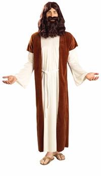 Adult Jesus Costume - Religious Costumes