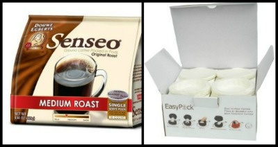 Where to Buy Senseo Coffee Pods These Days