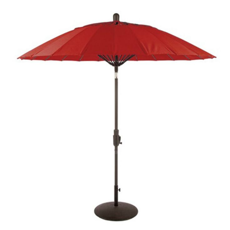 Amauri Balboa Breeze 8.5 ft. Fiberglass Sunbrella Umbrella - 62412-101-CS41202
