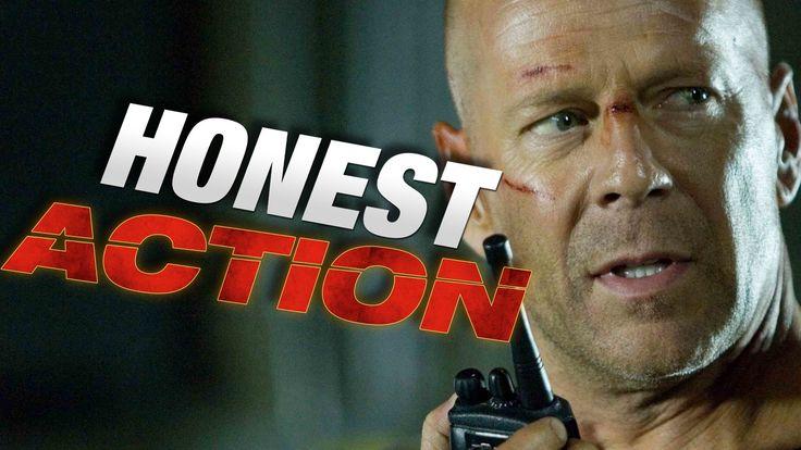 Honest Action: Die Hard 2 - 5 by Screen Junkies