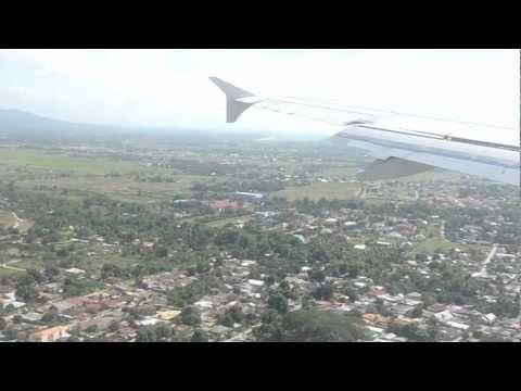 Landing at Clark International Airport (CRK) 1080p HD - http://philippinesmegatravel.com/landing-at-clark-international-airport-crk-1080p-hd/