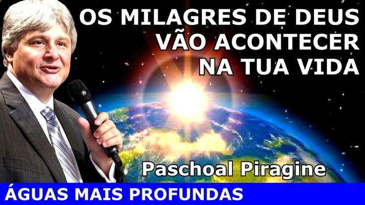 O TANQUE DE BETESDA - Os milagres de Deus vão acontecer na tua vida (Pre...