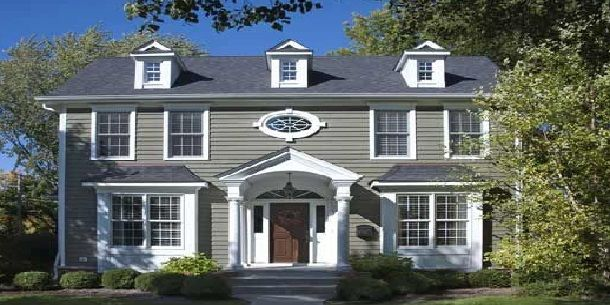 Up To Date Exterior Paint Colors