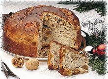 Compartiendo Recetas: Pan de pascua