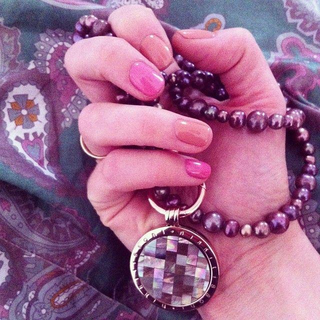 #NikkiLissoni jewelry