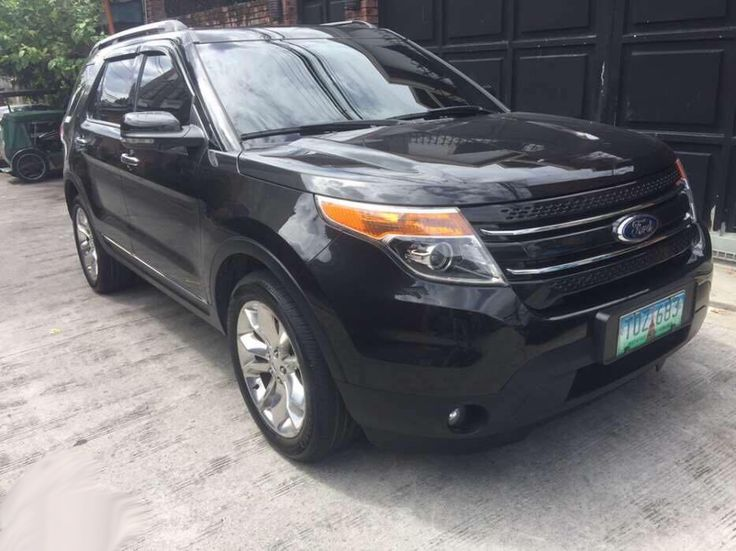 For Sale 2012 Ford Explorer 4WD Automatic Transmission for Price and other details click link  https://www.autotrade.com.ph/carsforsale/2012-ford-explorer-4wd-automatic-transmission/