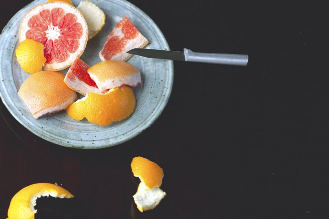 What To Do With Citrus Peel