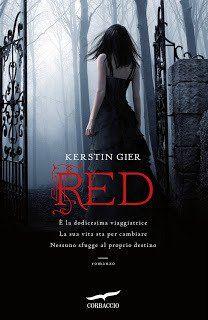 Red (Kerstin Gier)
