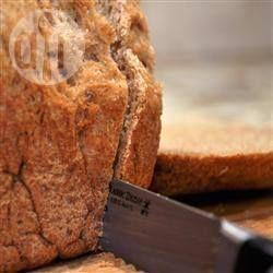 Bread machine spelt loaf @ allrecipes.co.uk