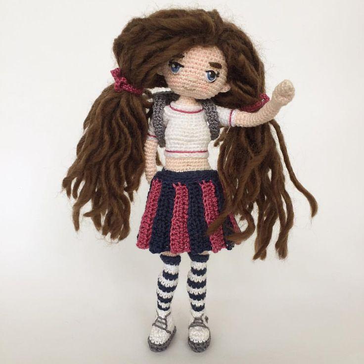Bekijk deze Instagram-foto van @margareth.the.dollmaker • 41 vind-ik-leuks