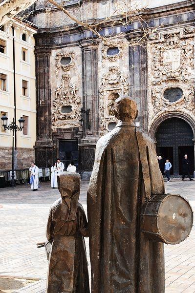Zaragoza-Semana Santa