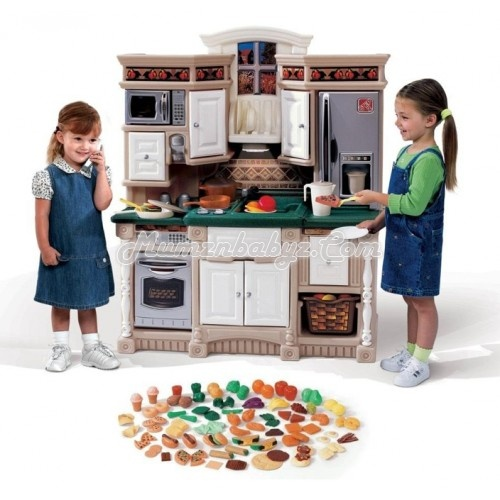10 best images about step2 play kitchen set on pinterest Realistic play kitchen