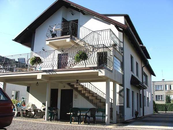 Dom Sylwia - pokoje i apartamenty Darłowo: www.gulliver.com.pl/sylwia/
