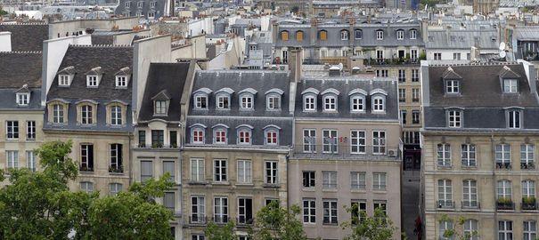 06/11/13 - #Immobilier : faut-il s'inquiéter de la hausse des taux d'emprunt ?