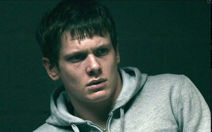 Jack O'Connell in Harry Brown