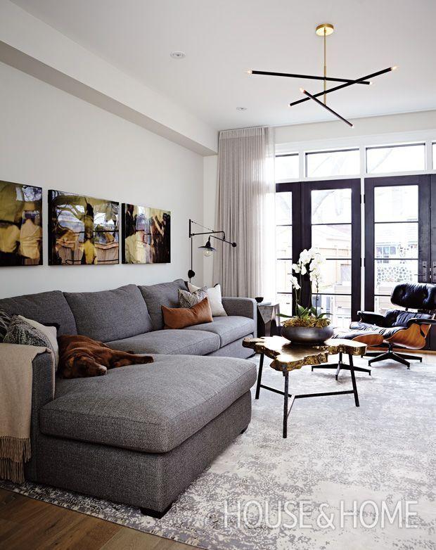 Men S Apartment Decor Kreative Manificent Designermobel