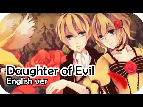 Servant of Evil Classical Version II English dub: Rachiedian - YouTube