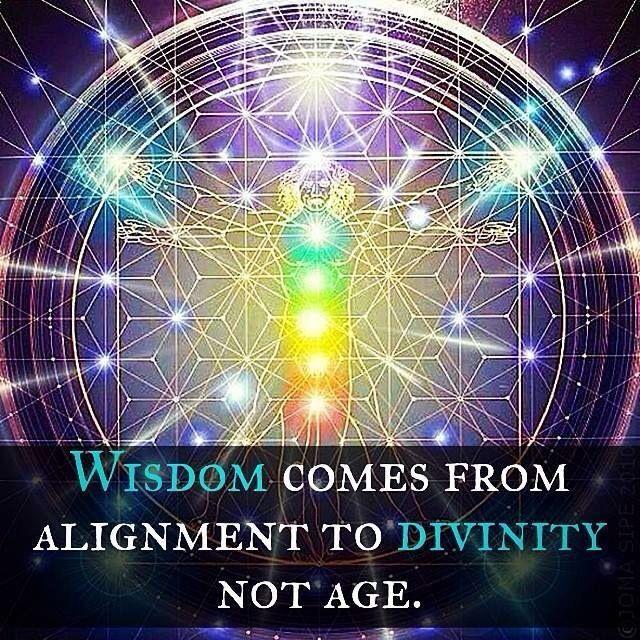 Wisdom and alignment