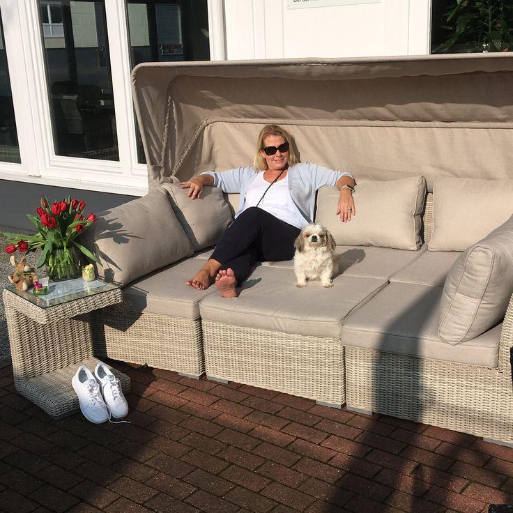 949 Lounge Cascada Gartenmobel Lounge Mobel