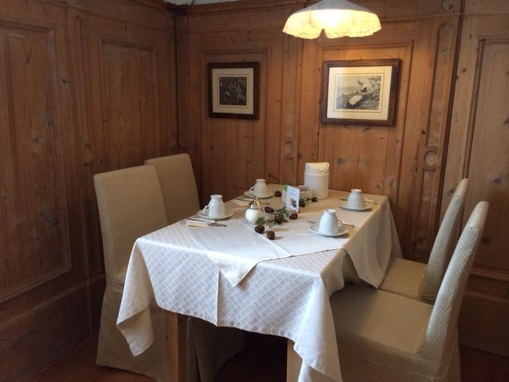 Hotel Garni Laurino Cavalese #dolomites #tradition #homes