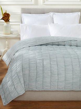 45% OFF Amity Home Roxy Quilt (Seafoam)
