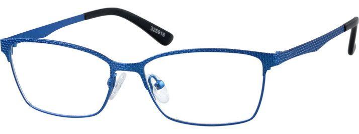 Rectangle Eyeglasses