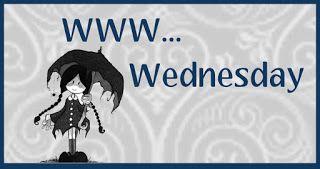 Twins Books Lovers: www Wednesday #67