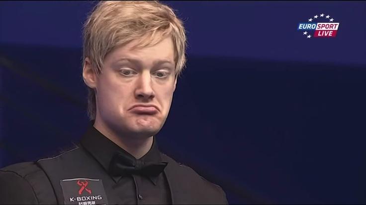 Neil Robertson (World Open 2013) #Snooker #WorldOpen2013