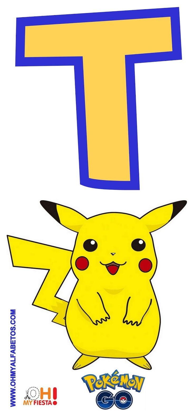 pokemon-go-pikachu-alphabet-T.jpg (756×1600)