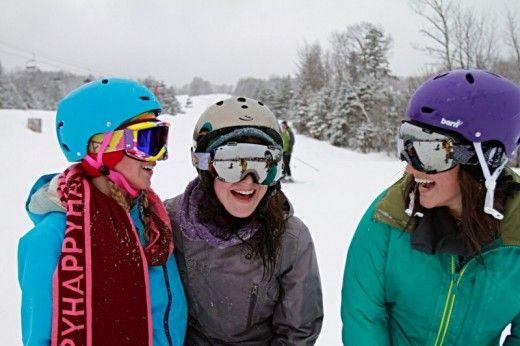 Hunter Mountain Ski or Board Day Trip   Day trip from NYC