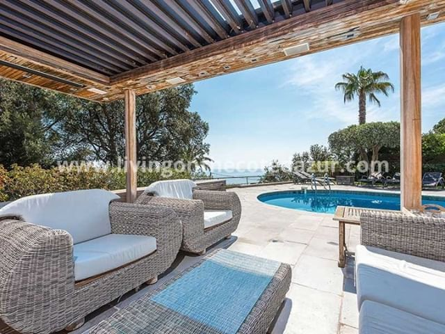 Super Cannes Is The Best Place In Cannes Super Cannes Is Located Against Vallauris That Has Almost The Same View But You Have The Cannes Zip Code And Vallauris