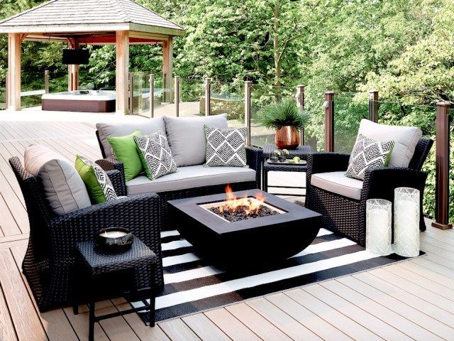 Spring Summer Patio Trends You Will Love In 2020 Outdoor Patio Furniture Sets Clearance Patio Furniture Patio Trends