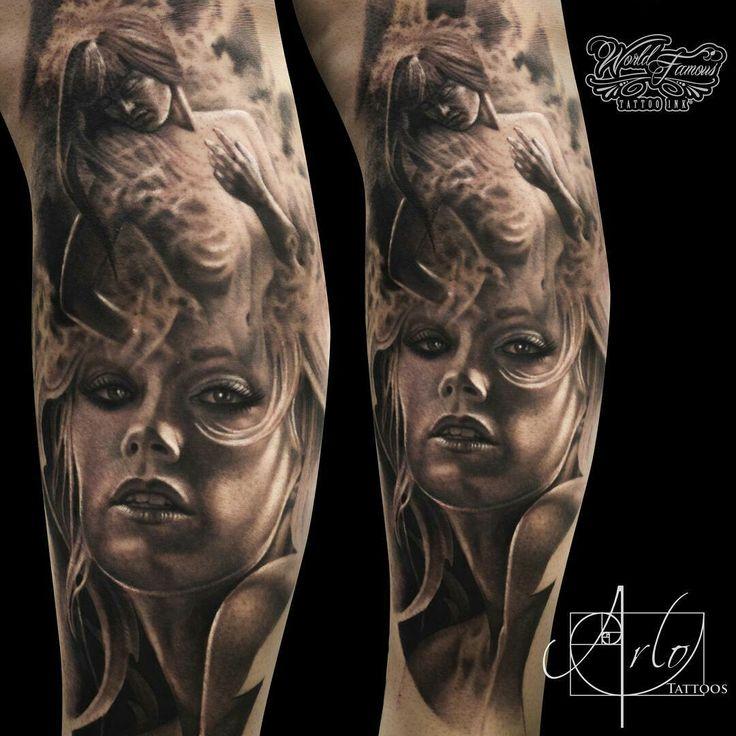 Arlo Dicristina Tattoo Artist: 66 Best Images About Arlo Dicristina On Pinterest