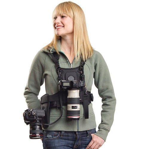 Get this item while supplies last : MICNOVA Carrier I... Check it out here! http://www.purelitephotography.com/products/micnova-carrier-ii-multi-camera-carrier-vest?utm_campaign=social_autopilot&utm_source=pin&utm_medium=pin