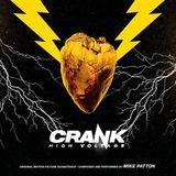 Crank: High Voltage [Original Motion Picture Score] [LP] - Vinyl