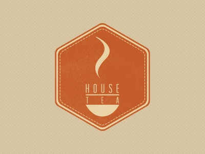 House Tea Logo