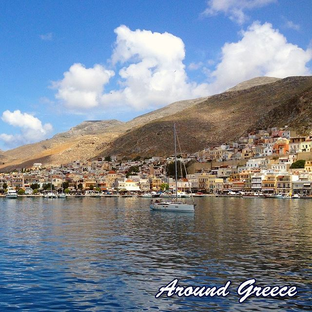 Kalymnos is one of the Dodecanese islands with very beautiful landscapes filled with rich forests and natural bays where the blue waters of the Aegean lap up against the soft sandy beaches.  http://ift.tt/2FXK4bG  #Kalymnos #Greece #Greekislands #Dodecanese #holidays #travel #vacations #tourism #aroundgreece #visitgreece #Καλυμνος #Δωδεκανησα #Ελλαδα #ΕλληνικαΝησια #διακοπες #ταξιδι