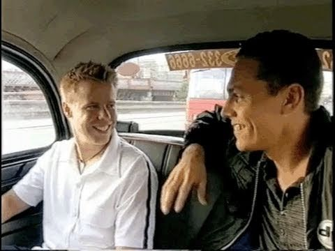 From The Archives 008 : Ferry Corsten & Tiësto at Lola Da Musica [part 1] - YouTube